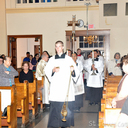 Easter Mass Photos photo album thumbnail 7